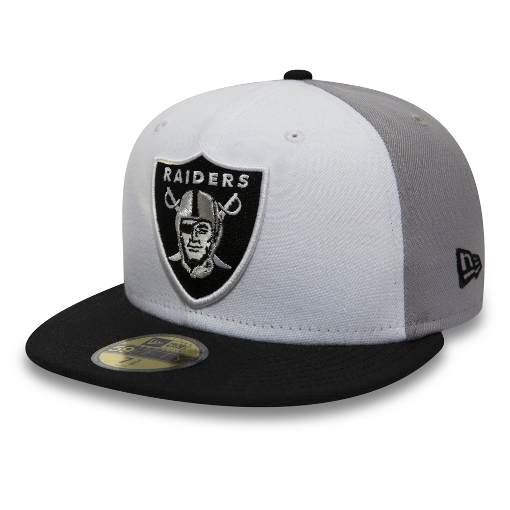 Oakland Raiders Team 59FIFTY