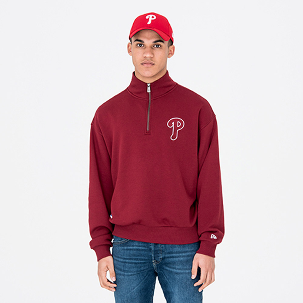 Philadelphia Phillies University Club Turtle Neck