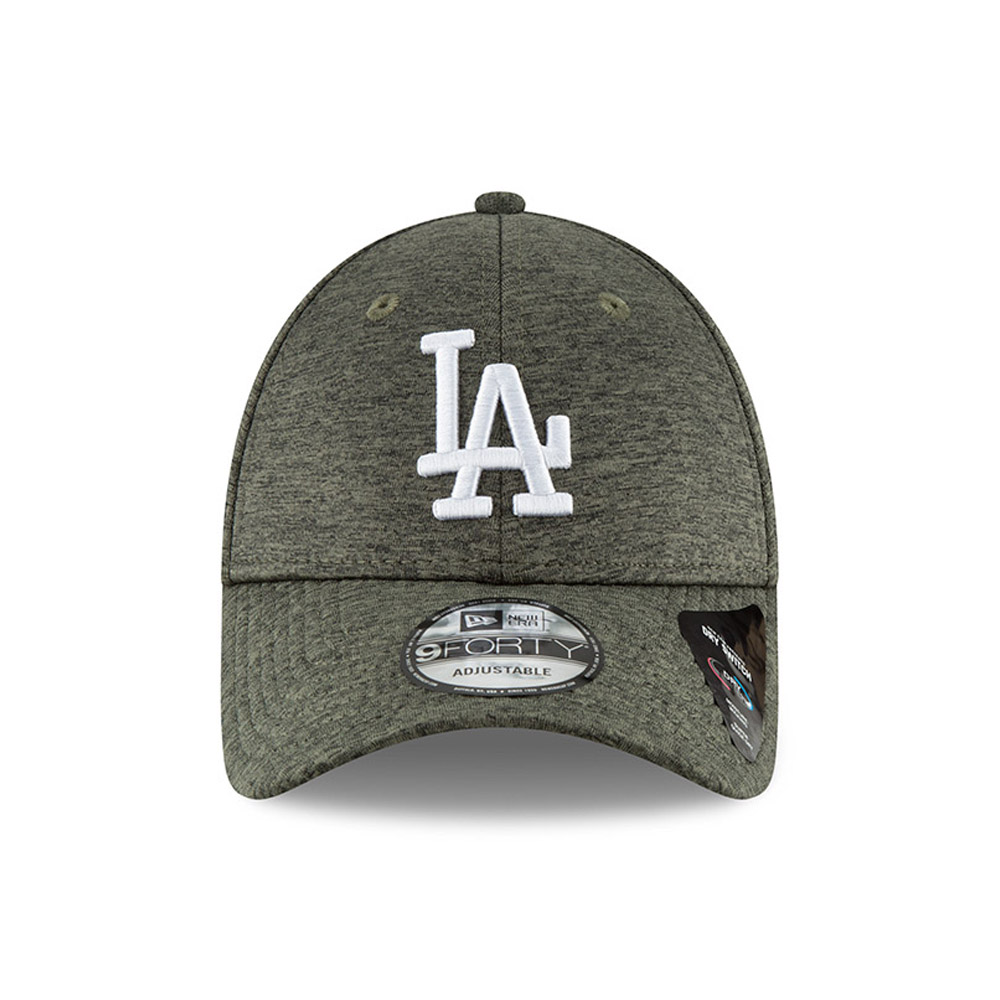 New Era 39Thirty Stretch Cap DRY SWITCH Los Angeles Dodgers