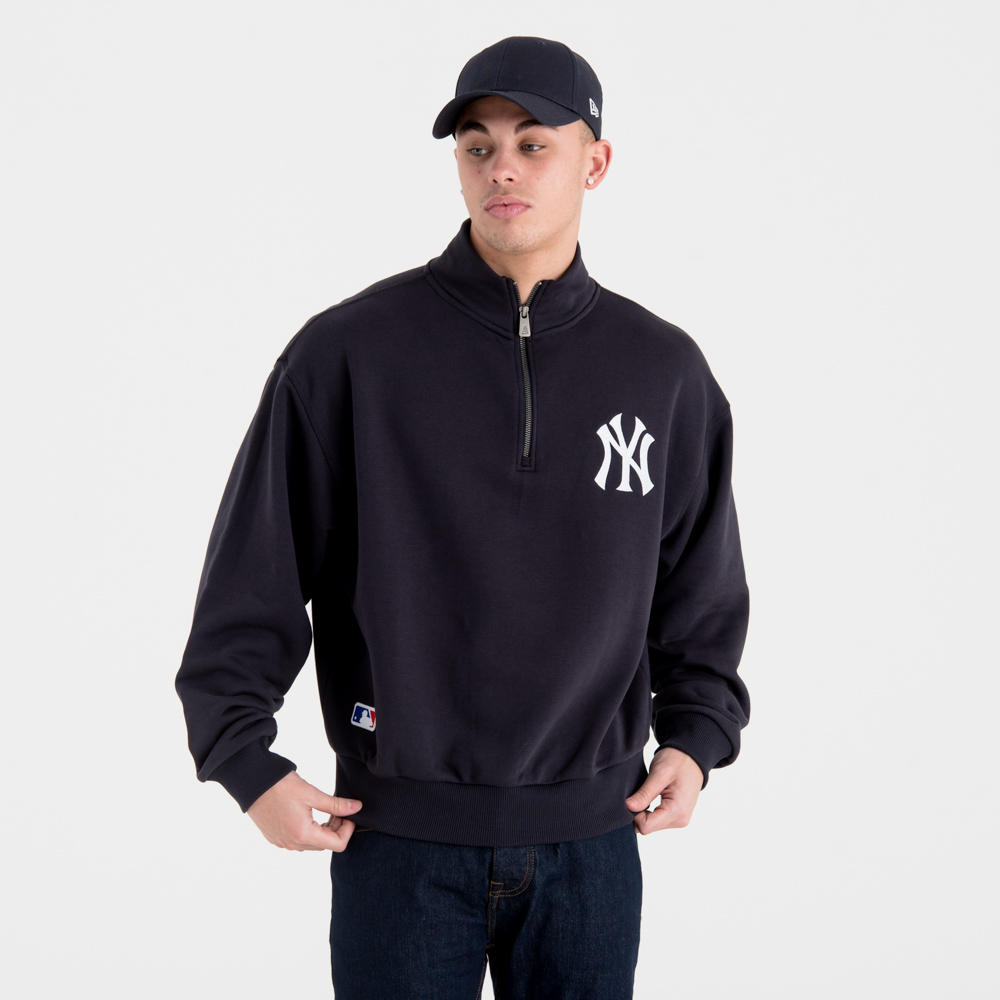 New York Yankees University Club Turtle Neck