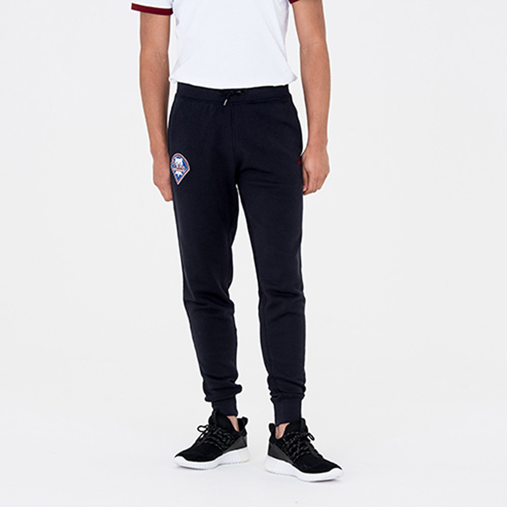 Philadelphia Phillies University Club Track Pant