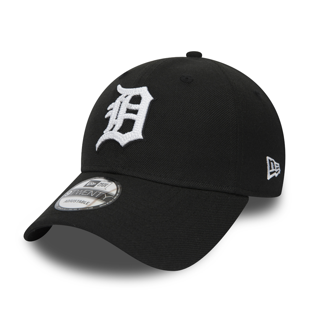 Detroit Tigers University Club Black 9TWENTY