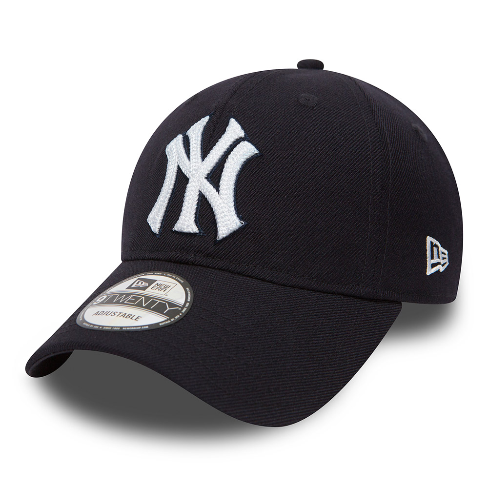 New York Yankees University Club Navy 9TWENTY