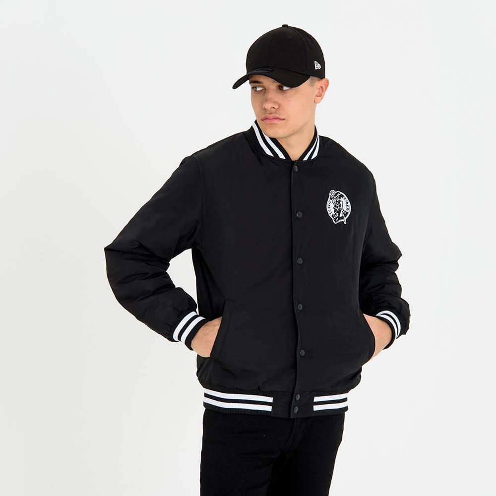 Boston Celtics Monochromatic Varsity Jacket 00423e76ec9b