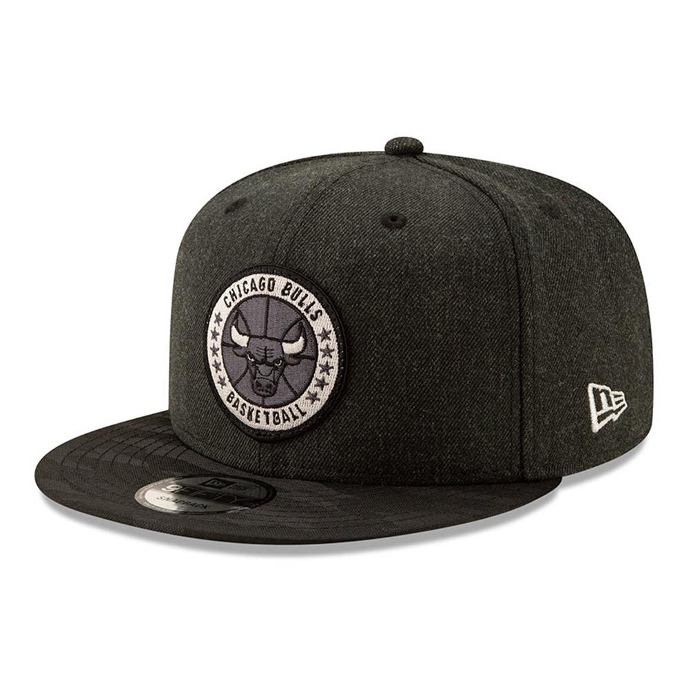 Chicago Bulls NBA Authentics - Tip Off Series 9FIFTY Snapback