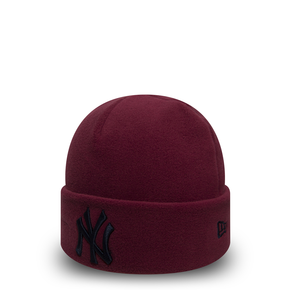 New York Yankees Winter Utility Fleece Cuff Knit