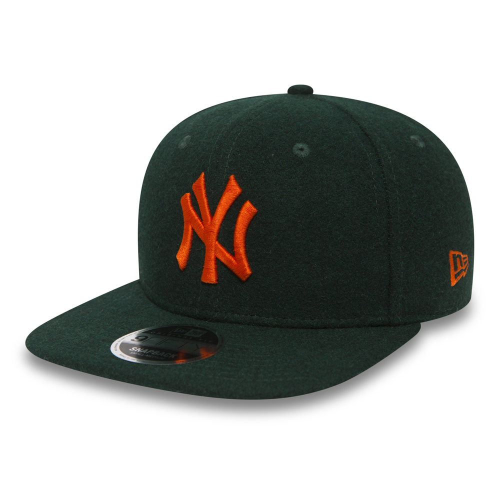New York Yankees Winter Utility 9FIFTY Snapback