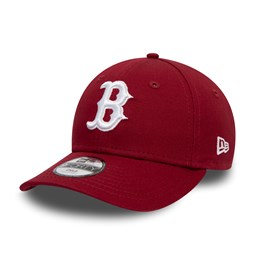 Boston Red Sox Kids Essential Red 9FORTY f33f91d6b0e