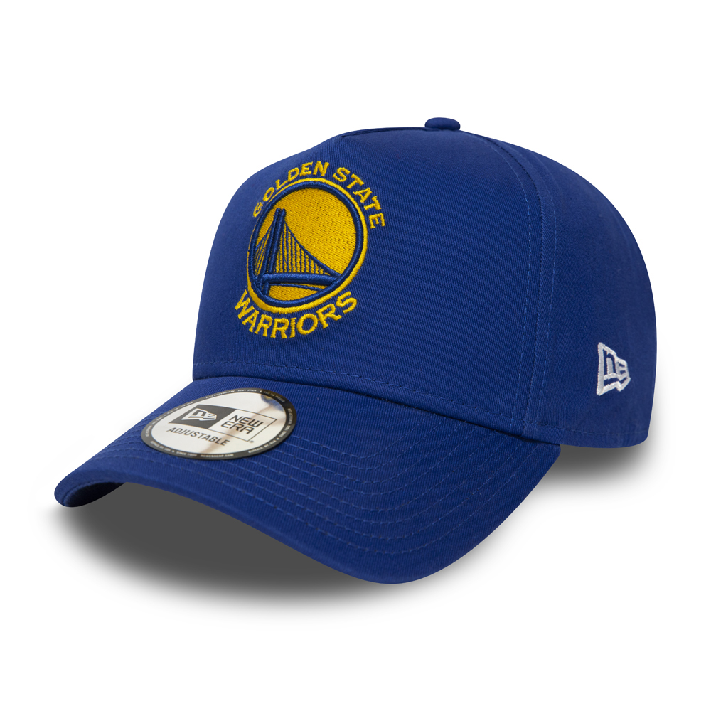 Golden State Warriors Team A Frame 9forty New Era