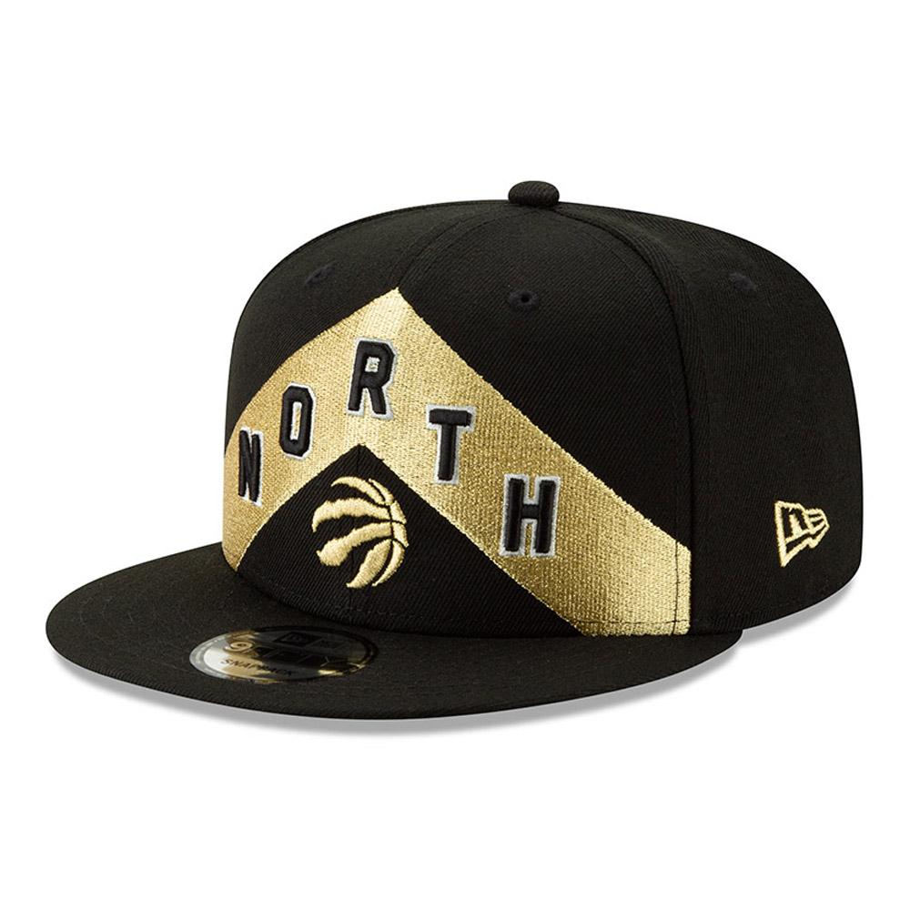 Toronto Raptors NBA Authentics - City Series 9FIFTY Snapback  1e3db60b5526