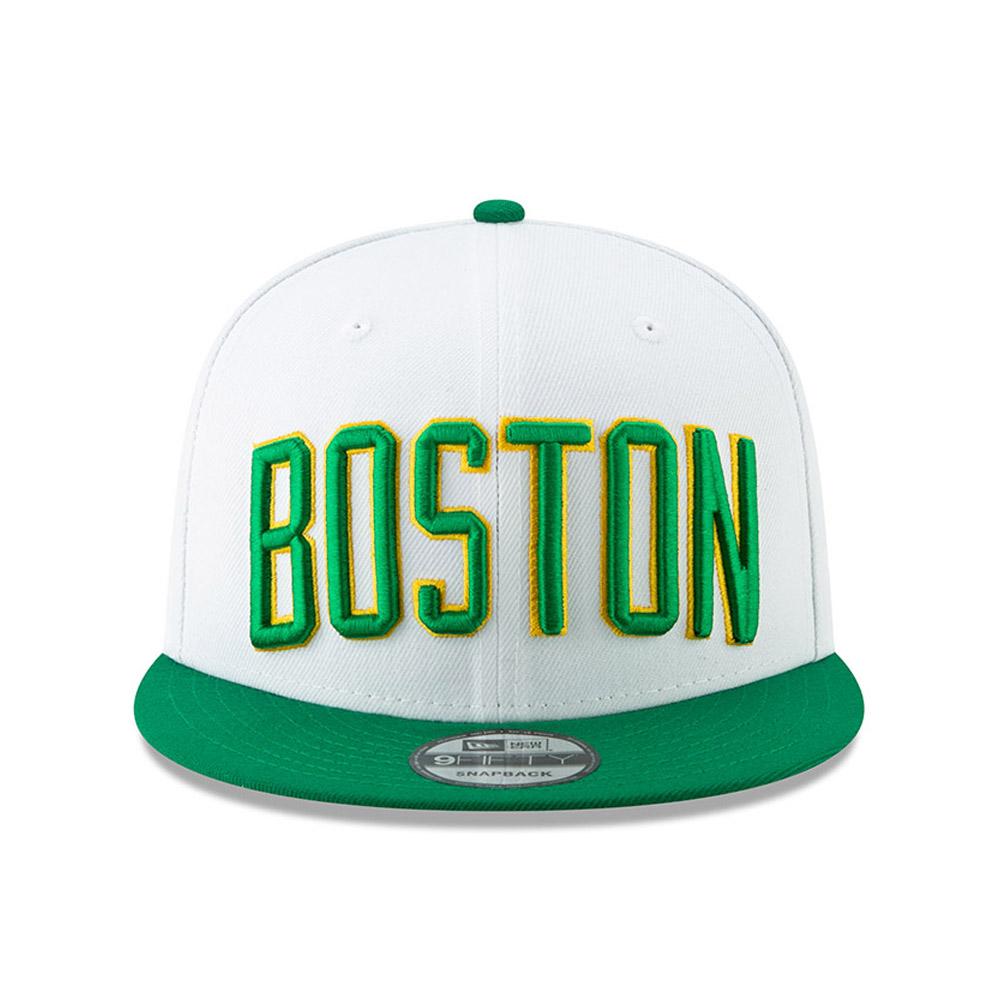 daa93d31b57b2 canada boston celtics nba authentics city series 9fifty snapback 802fc 389c1