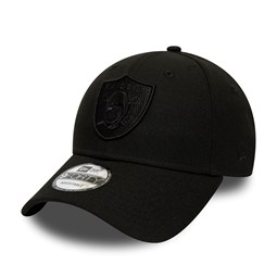 Oakland Raiders Black on Black 9FORTY