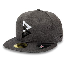 Oakland Raiders Shadow Tech 59FIFTY