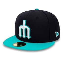 Seattle Mariners Navy 59FIFTY
