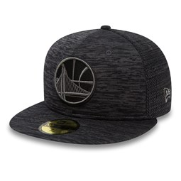 Golden State Warriors Engineered Fit 59FIFTY