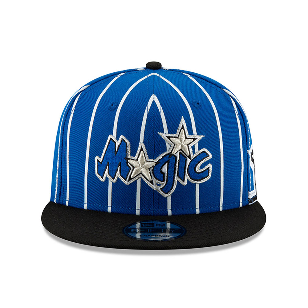 ... Orlando Magic NBA Authentics - Hardwood Series 9FIFTY Snapback 8b3d99677965