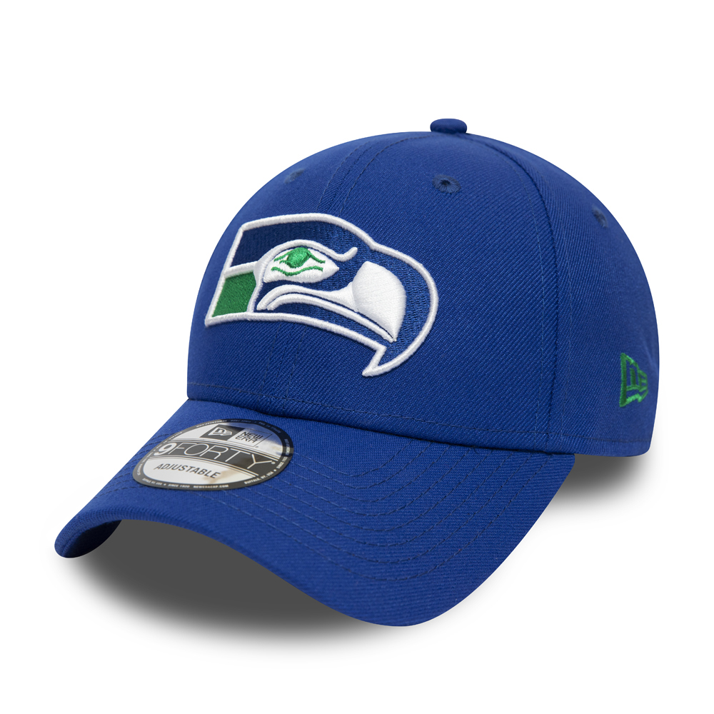 9664d211 Seattle Seahawks 9FORTY | New Era