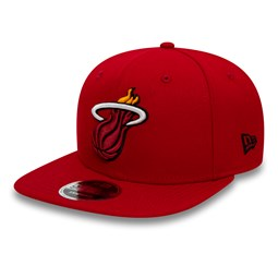 Miami Heat 9FIFTY Original Fit Snapback