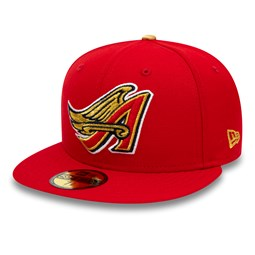 Anaheim Angels Red 59FIFTY