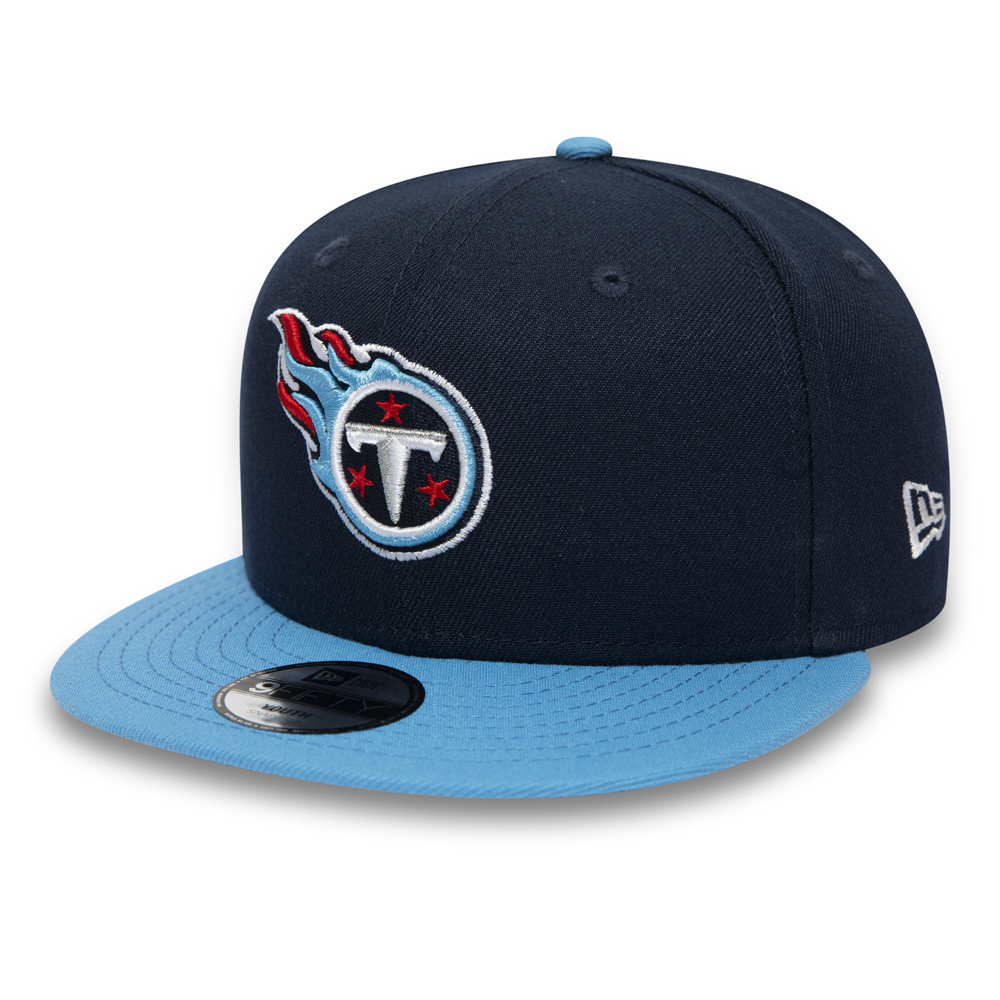 Tennessee Titans Kids 9FIFTY Snapback
