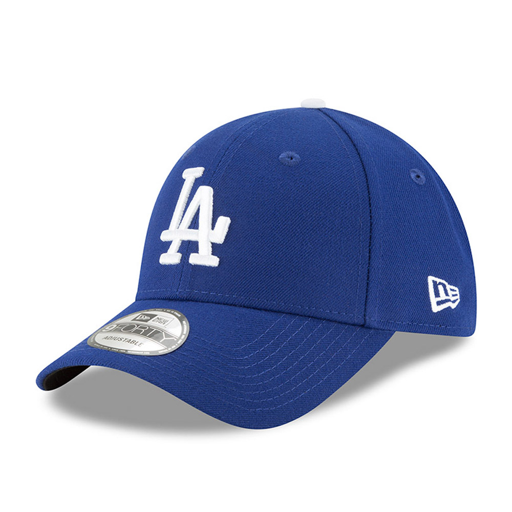 f5dcf3f803c95 New. Los Angeles Dodgers Postseason Side Patch 9FORTY