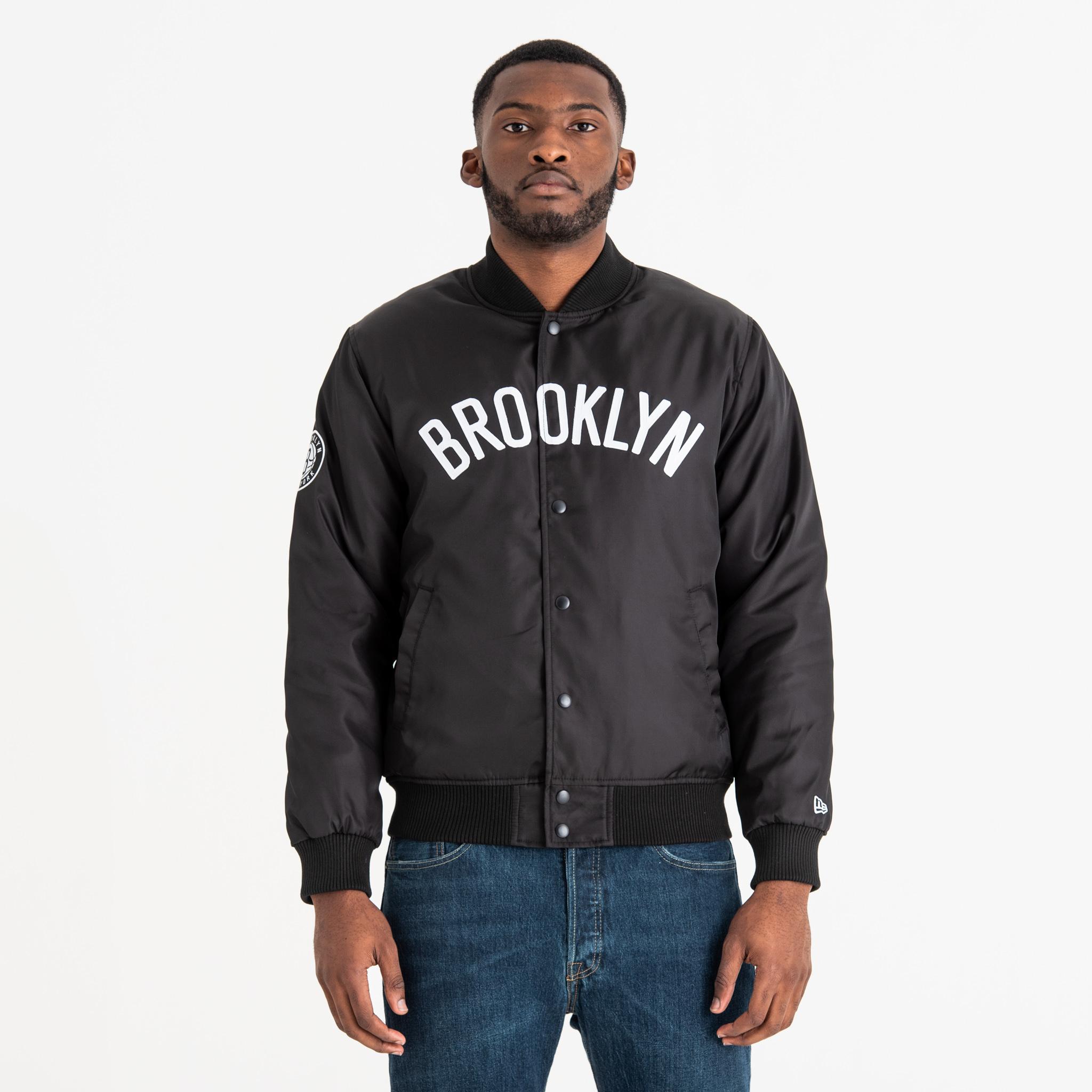 Jacke Brooklyn Blouson He