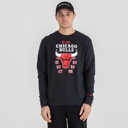 Chicago Bulls Team Champion Crew Neck