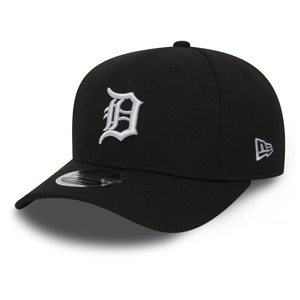 e68bca632ee Detroit Tigers Stretch Snap 9FIFTY Snapback