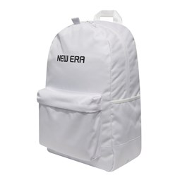 New Era Rain Camo White Light Backpack