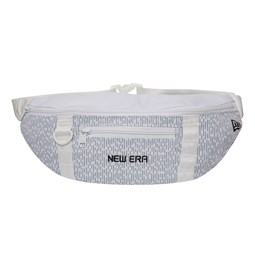 New Era Rain Camo White Waistbag