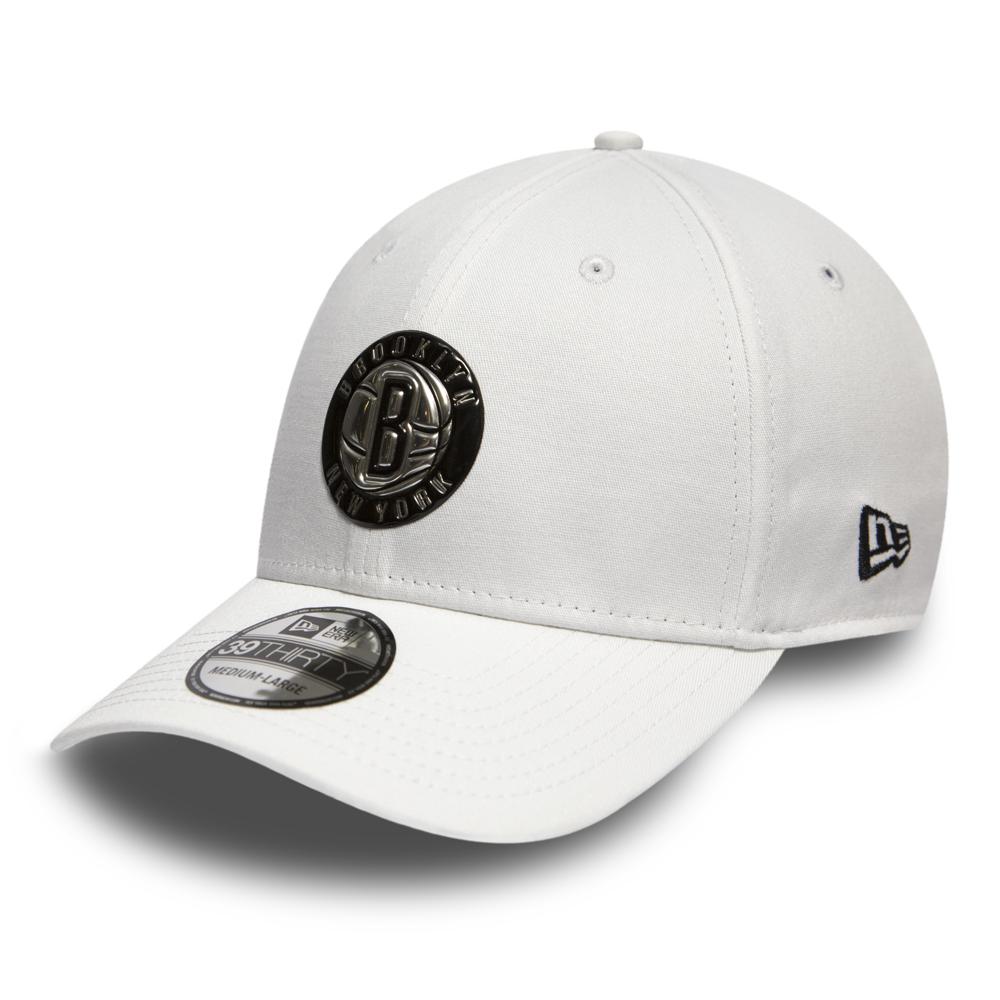 1115ea02ef9 Headwear · Caps  Brooklyn Nets Metallic 39THIRTY. Brooklyn Nets Metallic  39THIRTY Brooklyn Nets Metallic 39THIRTY