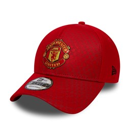 Manchester United Hex Pattern 9FORTY