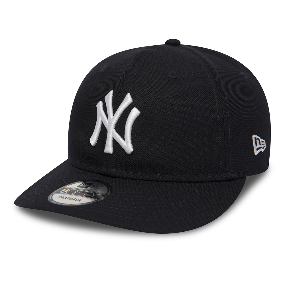 New York Yankees Retro Crown 9FIFTY Snapback