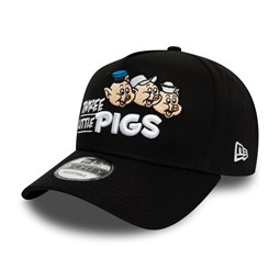 Three Little Pigs Disney 9FORTY