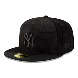 New York Yankees Premium Patched 59FIFTY