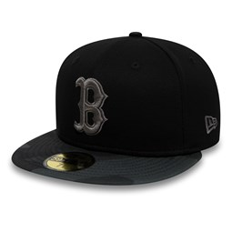 2fb91b815bfb3 Boston Red Sox Essential Camo 59FIFTY