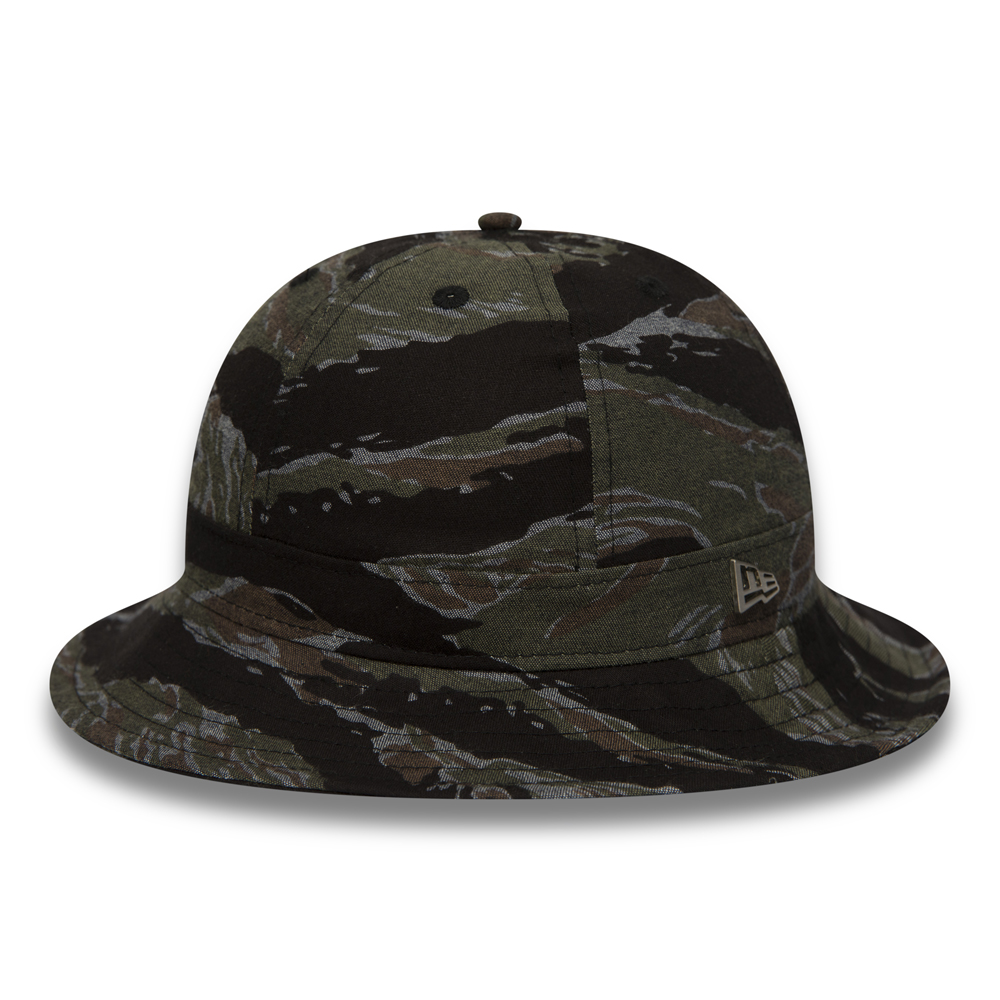 New Era Premium Tiger Camo Explorer