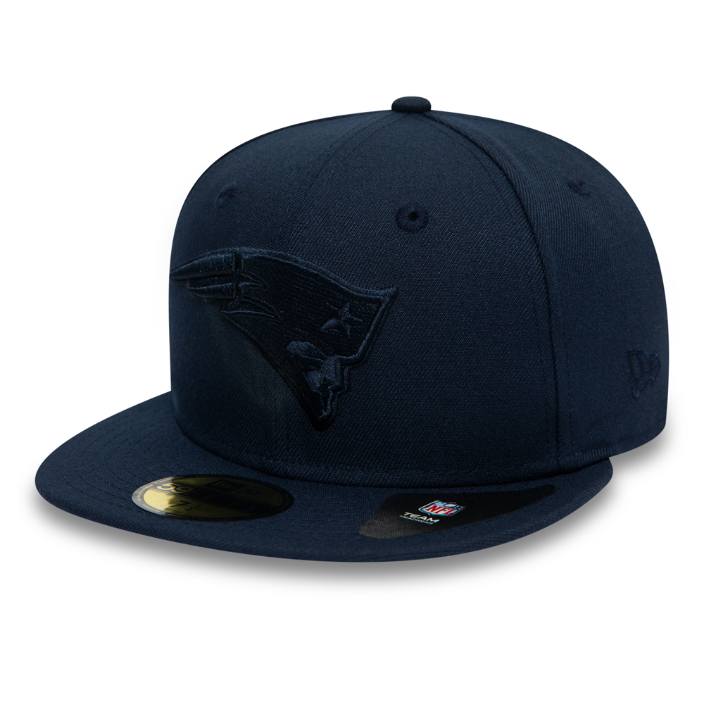 New England Patriots Poly Tone 59FIFTY