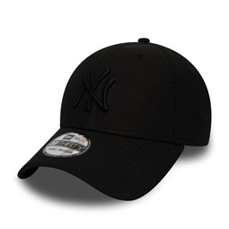New York Yankees Diamond Era Black on Black 39THIRTY