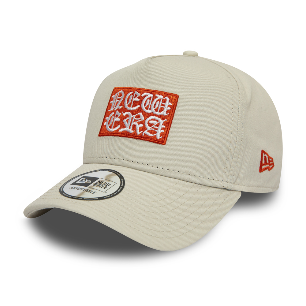 127ec88d6 New Era Box Logo A Frame Trucker