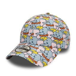 Dumbo Allover Print Kids 9FORTY