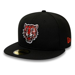 Detroit Tigers Coopers Town Navy 59FIFTY