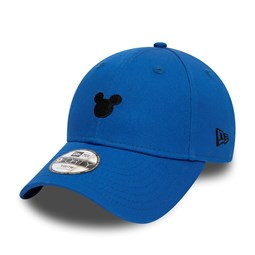 Mickey Mouse Character Kids Blue 9FORTY