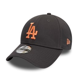 Los Angeles Dodgers Essential Graphite 39THIRTY