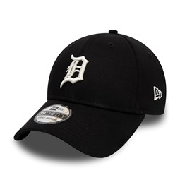 Detroit Tigers Essential Black 39THIRTY