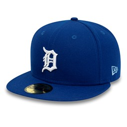 Detroit Tigers Essential Blue 59FIFTY