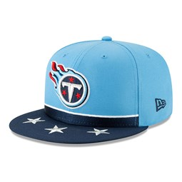 Tennessee Titans NFL Draft 2019 59FIFTY