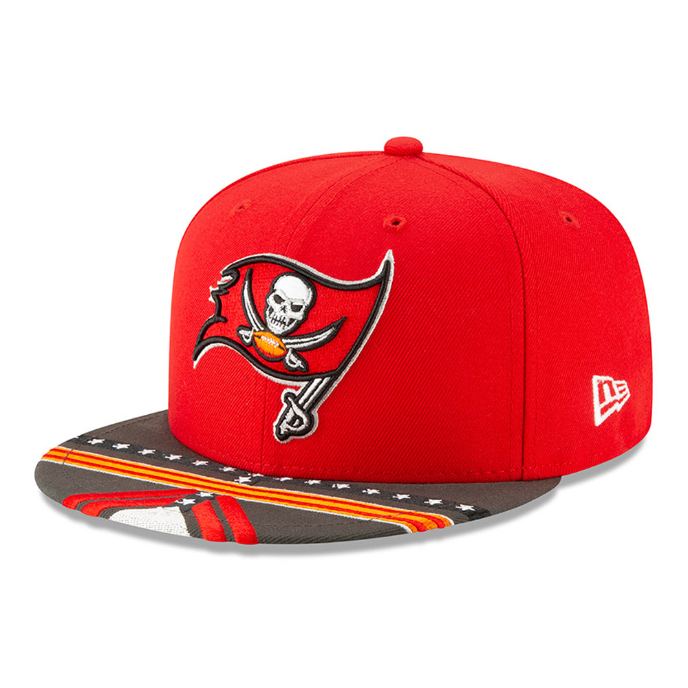 Tampa Bay Buccaneers NFL Draft 2019 59FIFTY