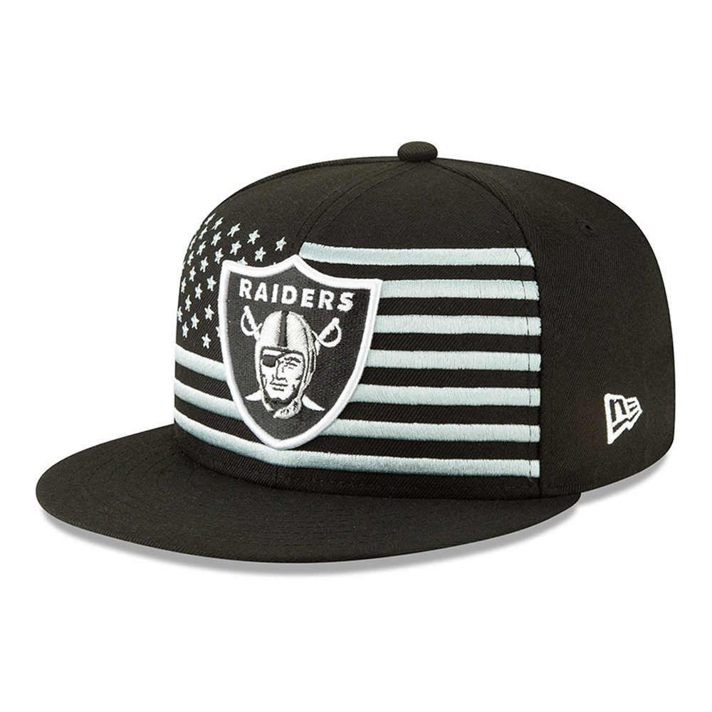 Oakland Raiders NFL Draft 2019 59FIFTY