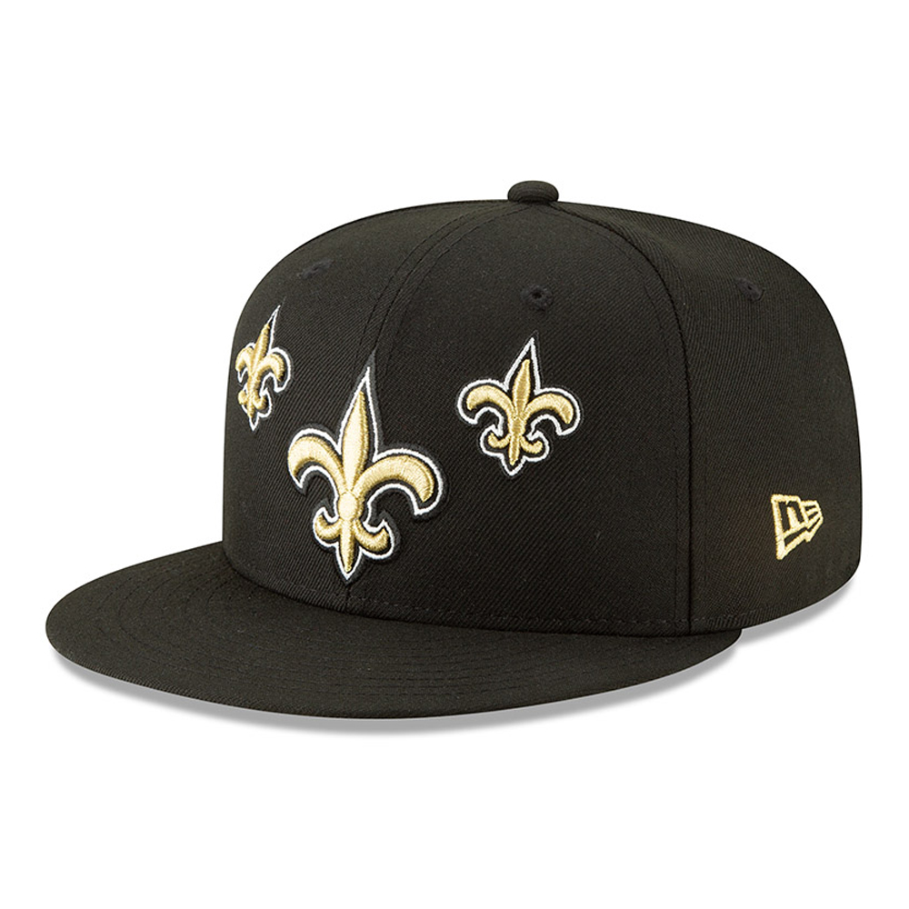 0ab4be2f2e33f New Orleans Saints NFL Draft 2019 59FIFTY